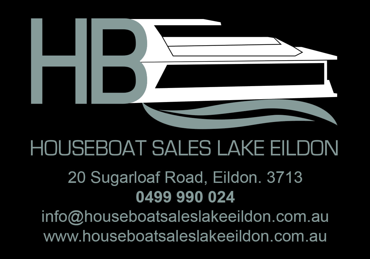 Houseboat Permit- SOLD