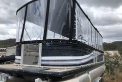 2 New Pontoon Boats