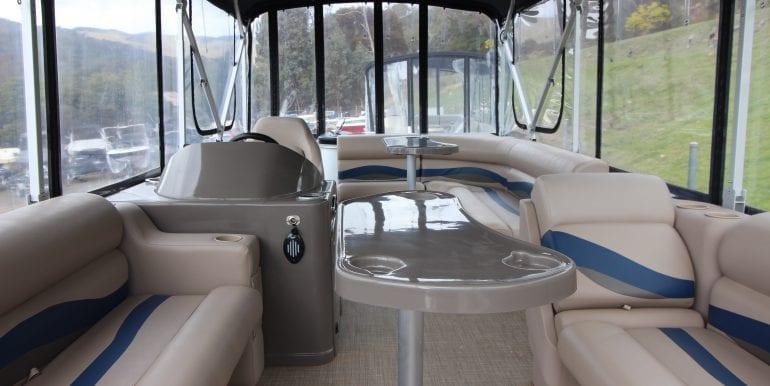 pontoon boat 9