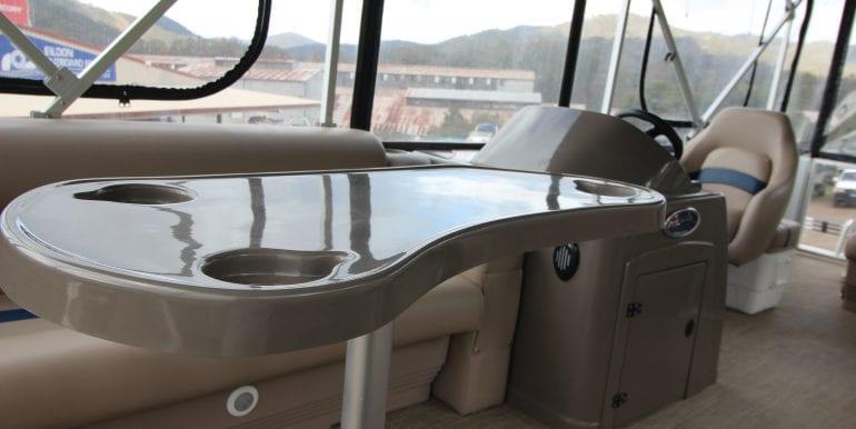 pontoon boat 12