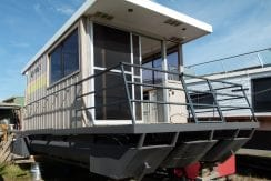Got a Life – Project Cat 1 Houseboat
