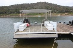 Day Boat TB