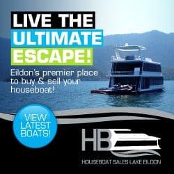 Houseboat Permit